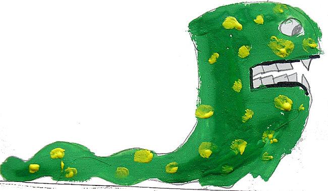Peperland , Yellow submarine , ....Peter Blake - Page 2 4dc