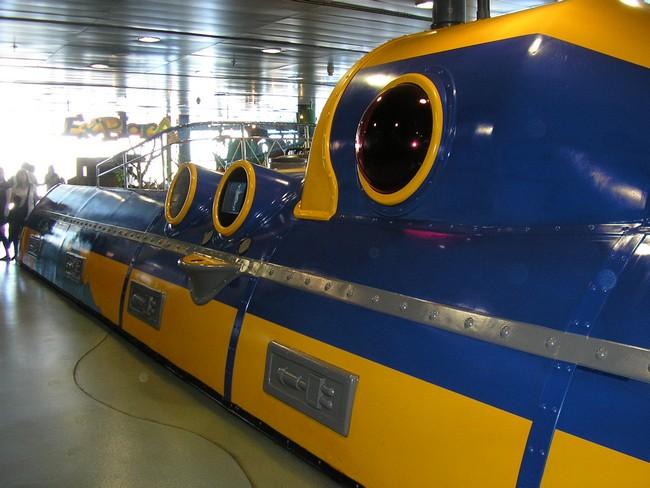 Peperland , Yellow submarine , ....Peter Blake - Page 2 Yellowbarcelone2