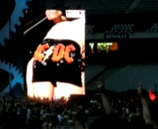 AC/DC  tournée 2009 ....!!!! Acdc