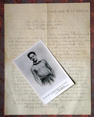 Ernest Pignon-ernest Moquet